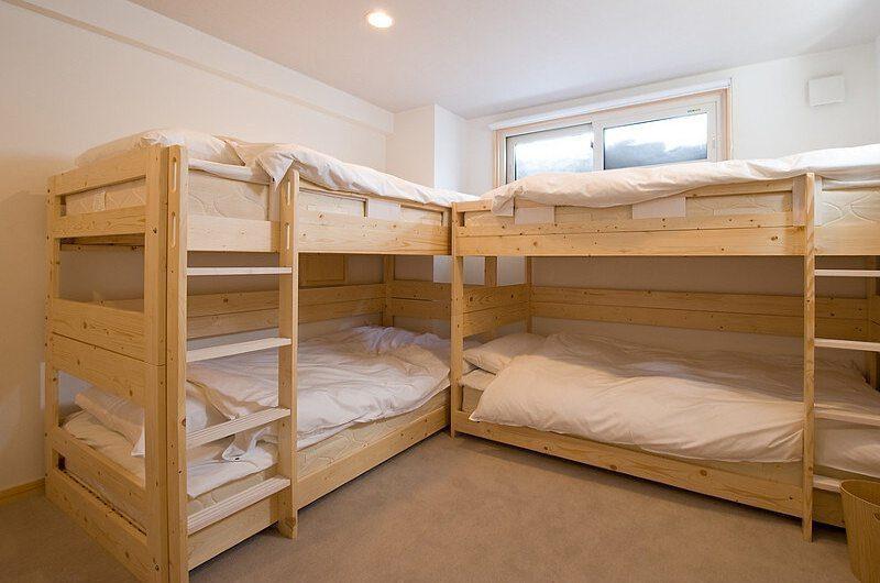 Birch Grove Bedroom | Lower Hirafu Village, Niseko