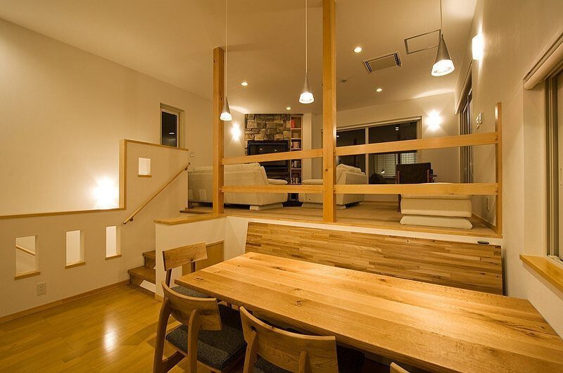 Birch Grove Dining Room | Lower Hirafu Village, Niseko