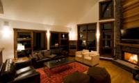 Eliona Indoor Living Area | Lower Hirafu Village, Niseko