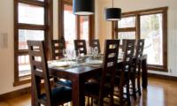 Eliona Dining Area | Lower Hirafu Village, Niseko