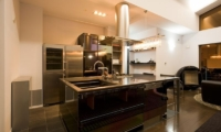 Ezo Views Blackcomb Kitchen | Hirafu Izumikyo 1, Niseko