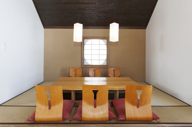 Ginsetsu Dining Room | Middle Hirafu Village, Niseko