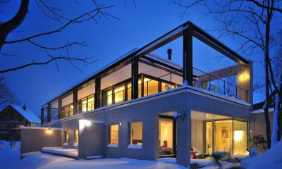 Glass House Outdoors | Lower Hirafu Village, Niseko