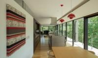 Glass House Kitchen | Lower Hirafu Village, Niseko