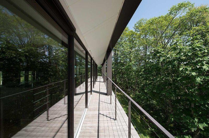 Glass House Terrace | Lower Hirafu Village, Niseko
