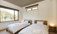Hana & Jo Bedroom Two | Hirafu Izumikyo 2, Niseko