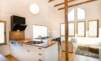Hana & Jo Living And Dining Area | Hirafu Izumikyo 2, Niseko