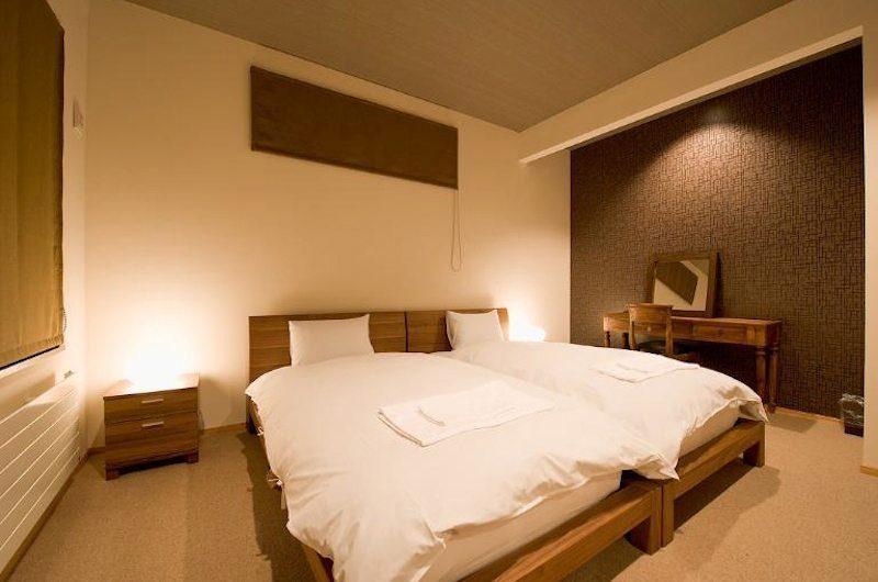 Hana & Jo Bedroom One | Hirafu Izumikyo 2, Niseko