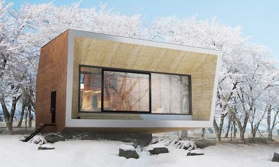 Heiwa Lodge Outdoor View | St Moritz, Niseko