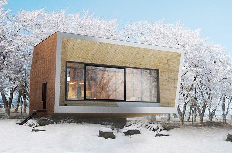 Heiwa Lodge Outdoor View | St Moritz, Niseko
