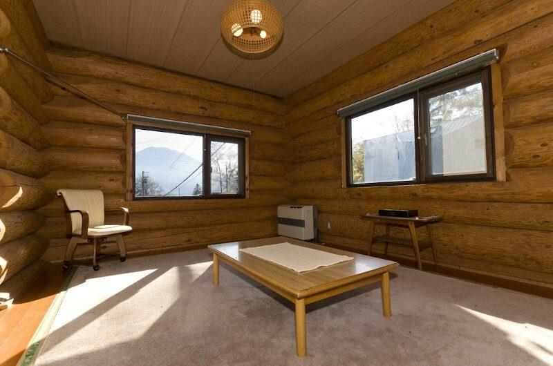 Jindabyne Lodge Living Room | Hirafu Izumikyo 1 Village, Niseko