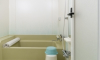 Jindabyne Lodge Bathroom | Hirafu Izumikyo 1 Village, Niseko
