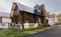 Jindabyne Lodge Exterior | Hirafu Izumikyo 1 Village, Niseko