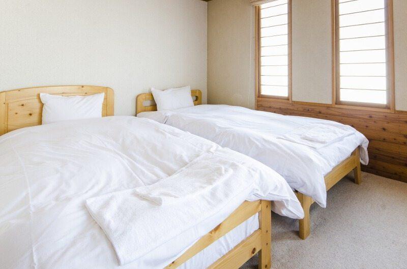 Jurin Cottage Twin Room | Hirafu Izumikyo 1, Niseko