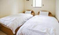 Jurin Cottage Bedroom | Hirafu Izumikyo 1, Niseko