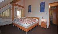 Kabayama Log House Bedroom | Hirafu St Moritz, Niseko