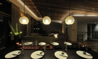 Kasetsu Dining Room | Lower Hirafu Village, Niseko