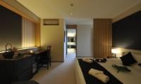 Kasetsu Bedroom | Lower Hirafu Village, Niseko