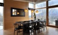 Kasetsu Dining Area | Hirafu, Niseko