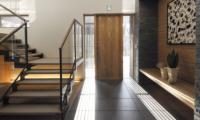 Kasetsu Entrance | Hirafu, Niseko