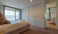 Kawasemi Residence Spacious Bedroom | Hirafu, Niseko