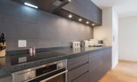 Kawasemi Residence Kitchen | Hirafu, Niseko