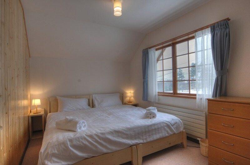 Kisetsu Bedroom | Hirafu Izumikyo 1, Niseko