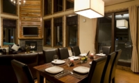 Latitude 42 Dining Room | Lower Hirafu Village, Niseko