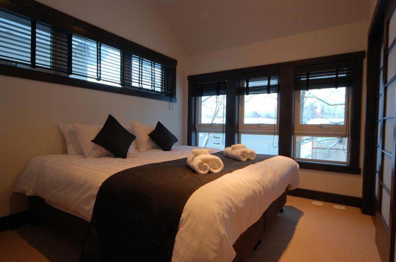 Mojos Bedroom | Lower Hirafu Village, Niseko