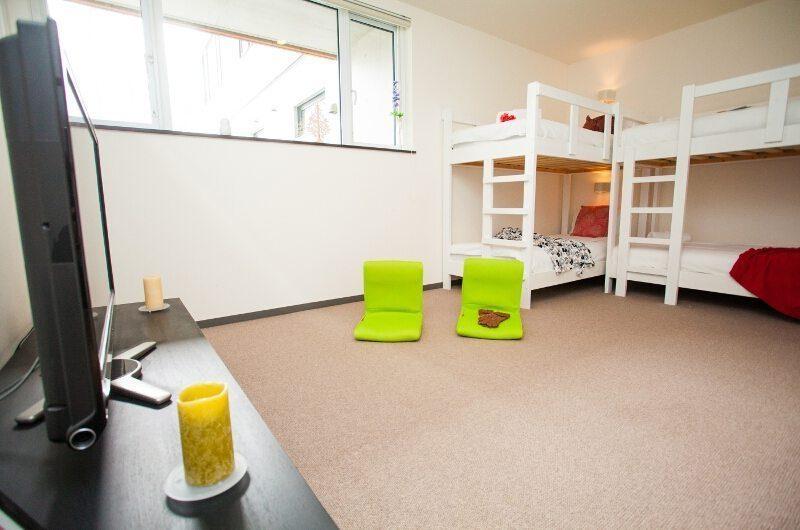 Neyuki Bedroom | Middle Hirafu Village, Niseko