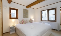 Nupuri Cottage Master Bedroom | Lower Hirafu Village, Niseko