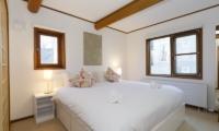 Nupuri Cottage Master Bedroom | Lower Hirafu Village, Niseko
