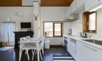 Nupuri Cottage Dining Room | Lower Hirafu Village, Niseko