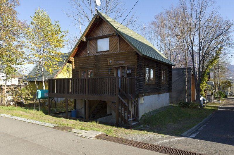 Nupuri Cottage Exterior | Lower Hirafu Village, Niseko