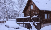 Nupuri Cottage Outdoors | Lower Hirafu Village, Niseko