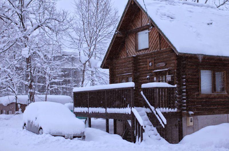 Nupuri Cottage Outdoors | Lower Hirafu Village, Niseko