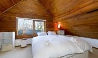 Nupuri Cottage Bedroom One | Lower Hirafu Village, Niseko