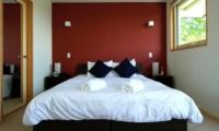 Oak Ridge Bedroom | Hirafu Izumikyo 2, Niseko