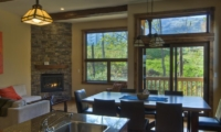 Old Man Creek Living And Dining Room | Hirafu Izumikyo 1, Niseko