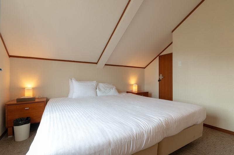 Powder Cottage Bedroom Two | Hirafu, Niseko