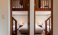 Powder Cottage Bedroom Side | Hirafu, Niseko