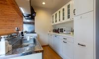 Powder Cottage Cooking Equipment | Hirafu, Niseko