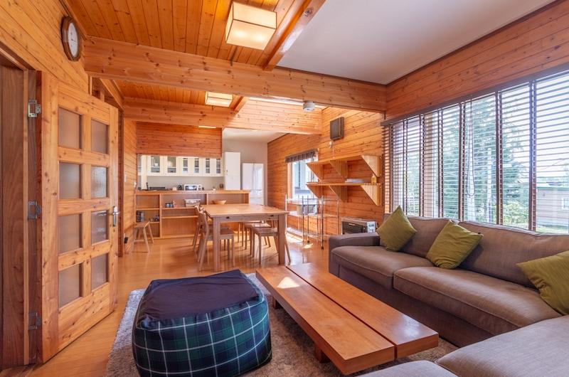Powder Cottage Family Area | Hirafu, Niseko