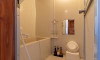 Powder Cottage Bathtub Area | Hirafu, Niseko