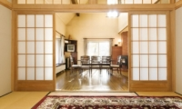 Powderhound Lodge Dining Pavilion | Upper Hirafu Village, Niseko