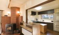 Powderhound Lodge Fully Equipped Kitchen | Upper Hirafu Village, Niseko