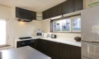 Powderhound Lodge Kitchen | Upper Hirafu Village, Niseko