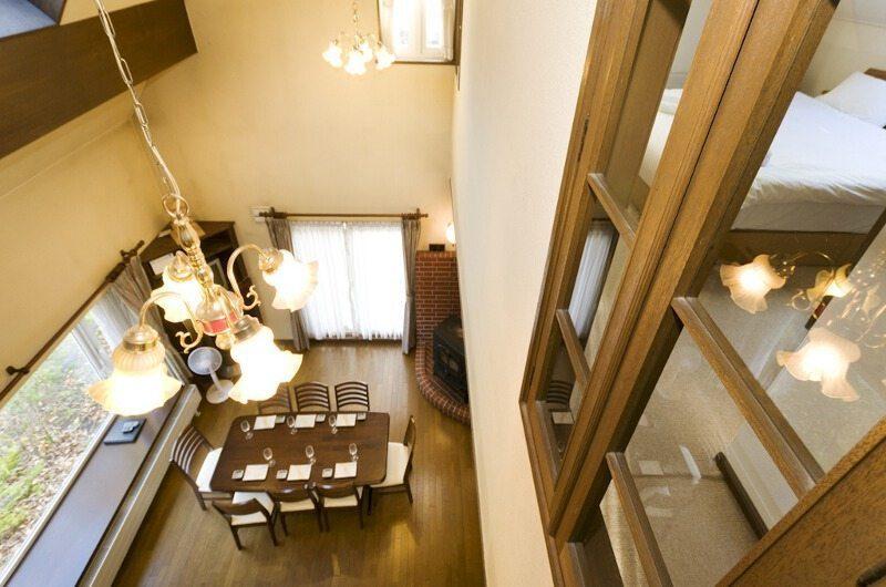 Powderhound Lodge Dining Room View | Upper Hirafu Village, Niseko