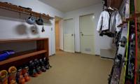 Seizan Ski Equipment Area | Hirafu, Niseko