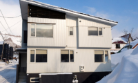 Seizan Building | Hirafu, Niseko